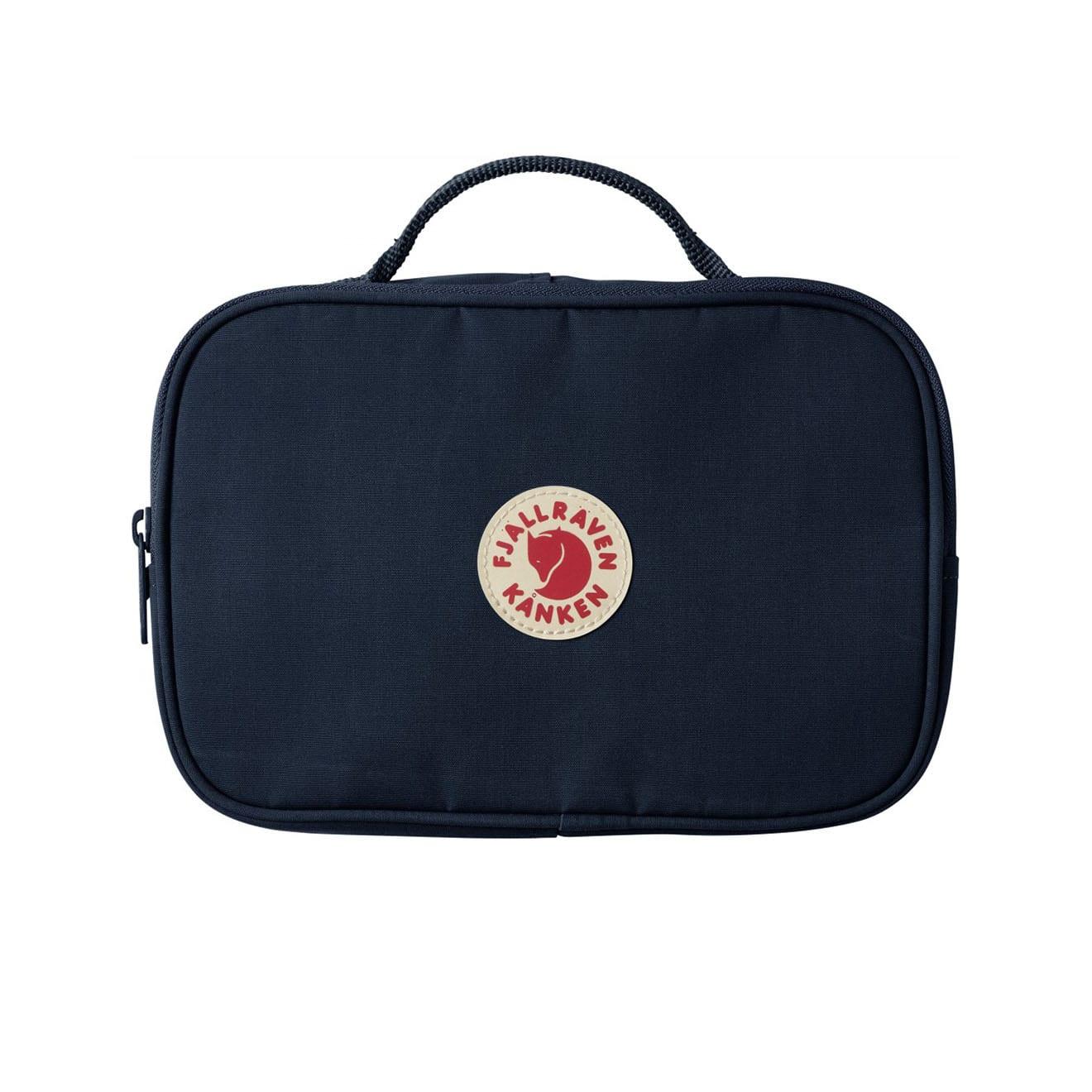 Fjallraven Kanken Toiletry Bag Navy