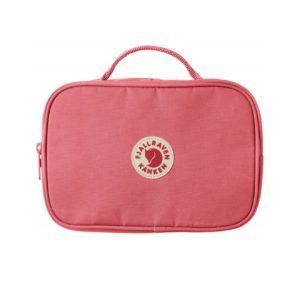 Fjallraven Kanken Toiletry Bag Peach Pink