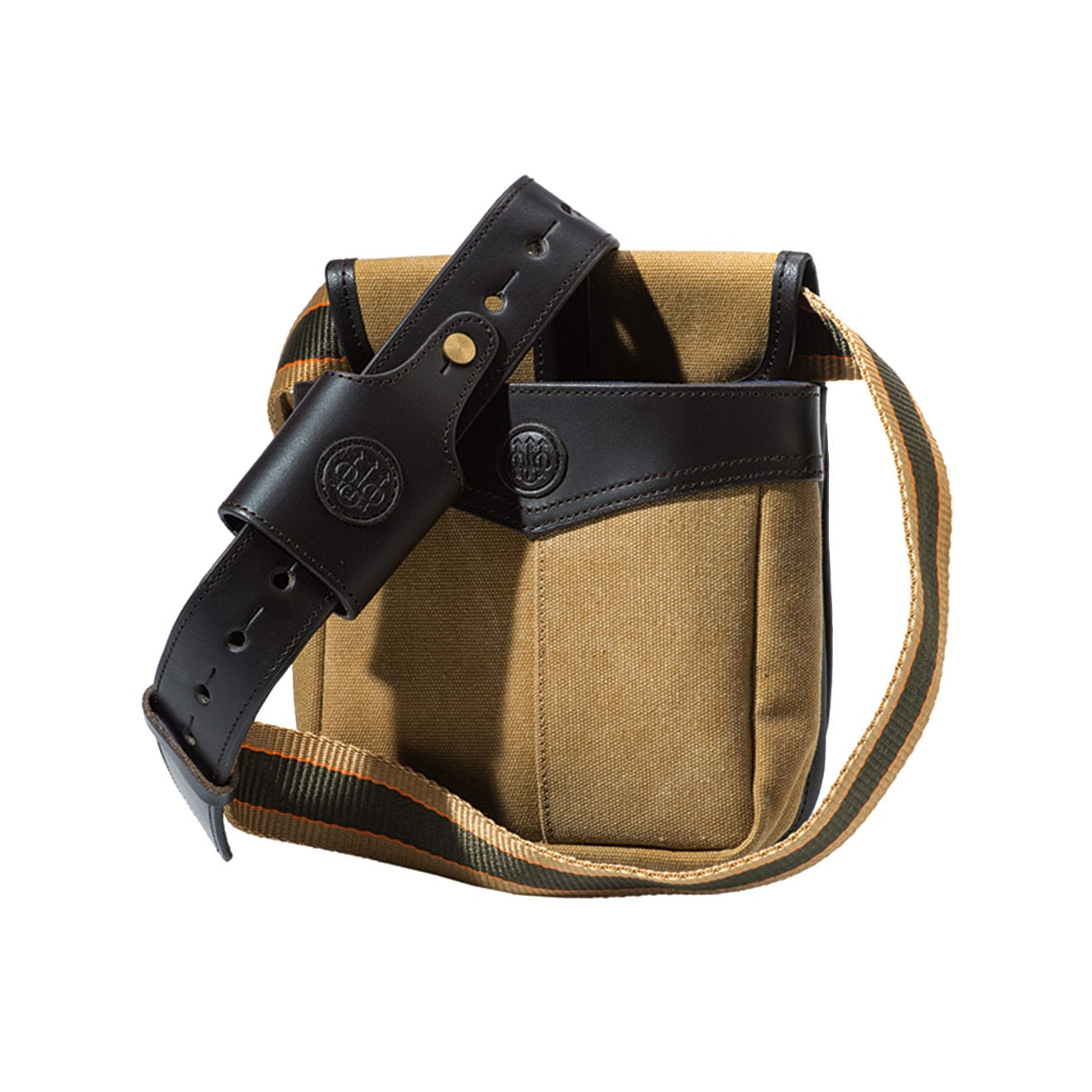 Beretta Terrain Hull Pouch 50 Cartridges