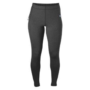 Fjallraven Womens High Coast Tights Dark Grey