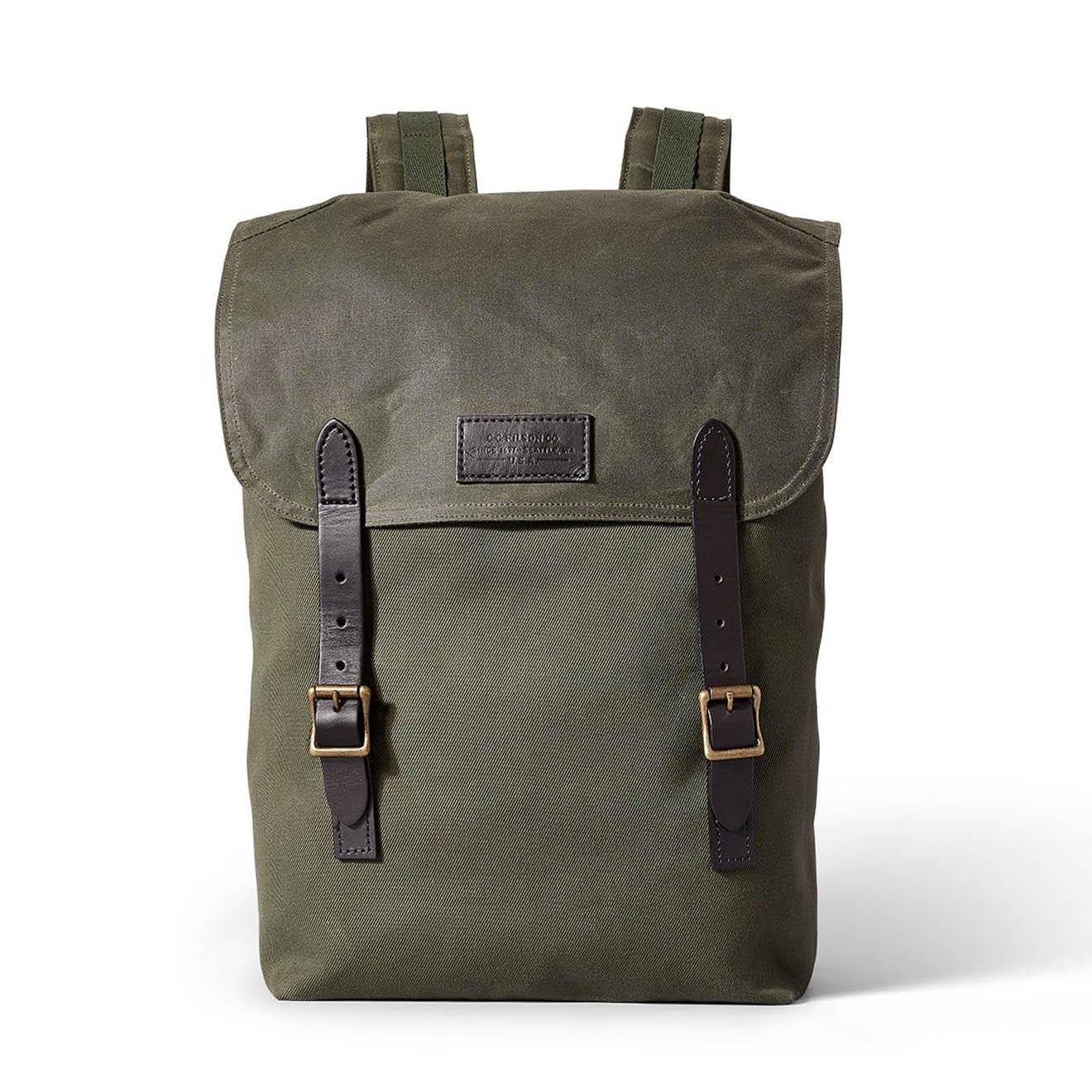 Filson Ranger Backpack Otter Green