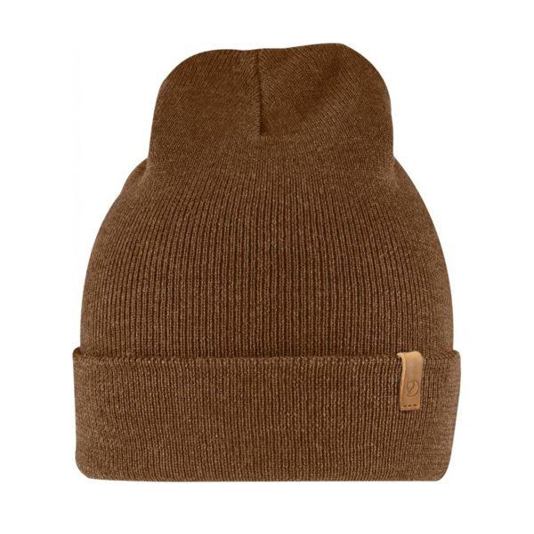 Fjallraven Classic Knit Hat Chestnut
