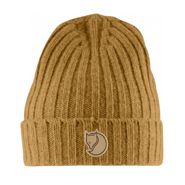 Fjallraven Re-Wool Hat Acorn