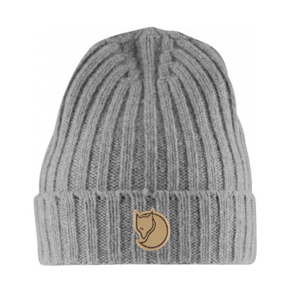 Fjallraven Re-Wool Hat Grey
