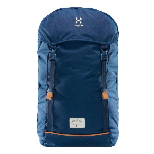 Haglofs Shosho Medium Backpack Blue Ink