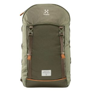 Haglofs Shosho Medium Backpack Sage Green