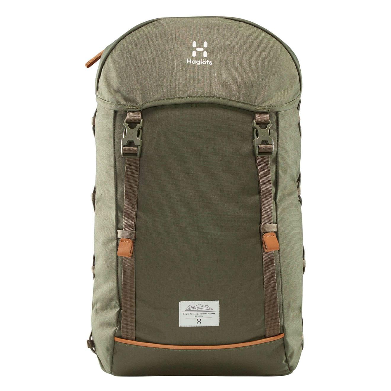 Haglofs Shosho Medium Backpack Sage Green