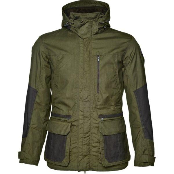 Seeland Keypoint Jacket Pine Green