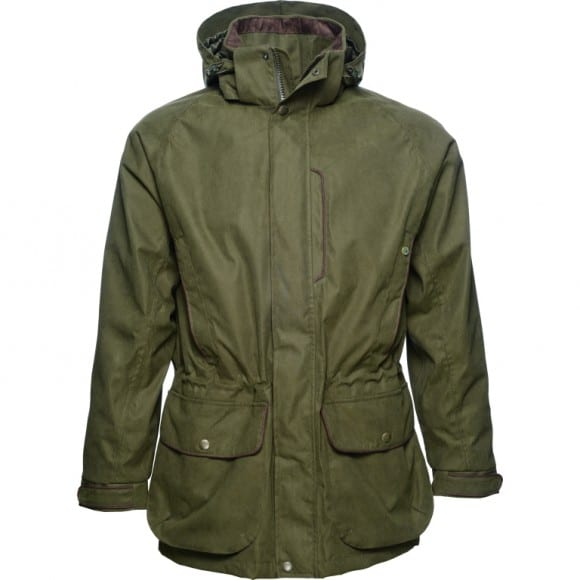 Seeland Woodcock II Jacket Shaded Olive