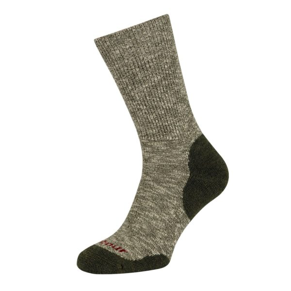 Barbour Lakeside Sock Green