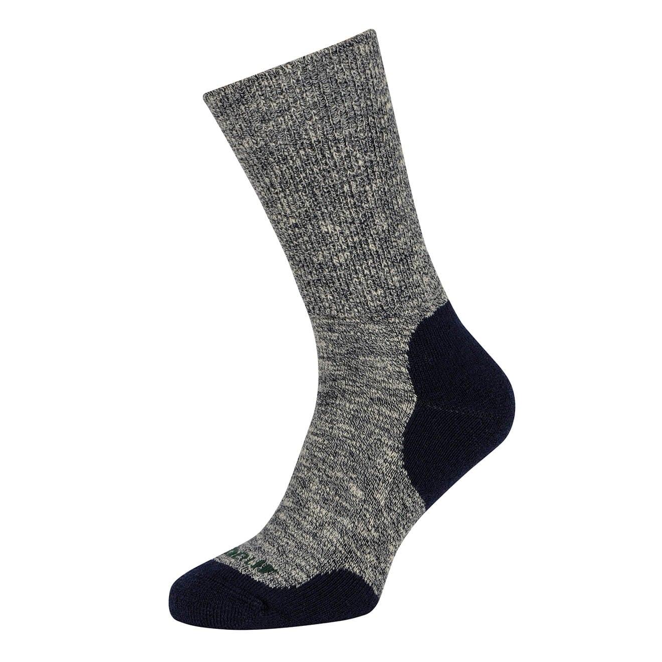 Barbour Lakeside Sock Navy