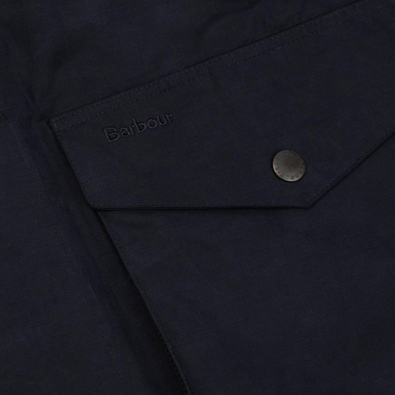 barbour mallaig jacket