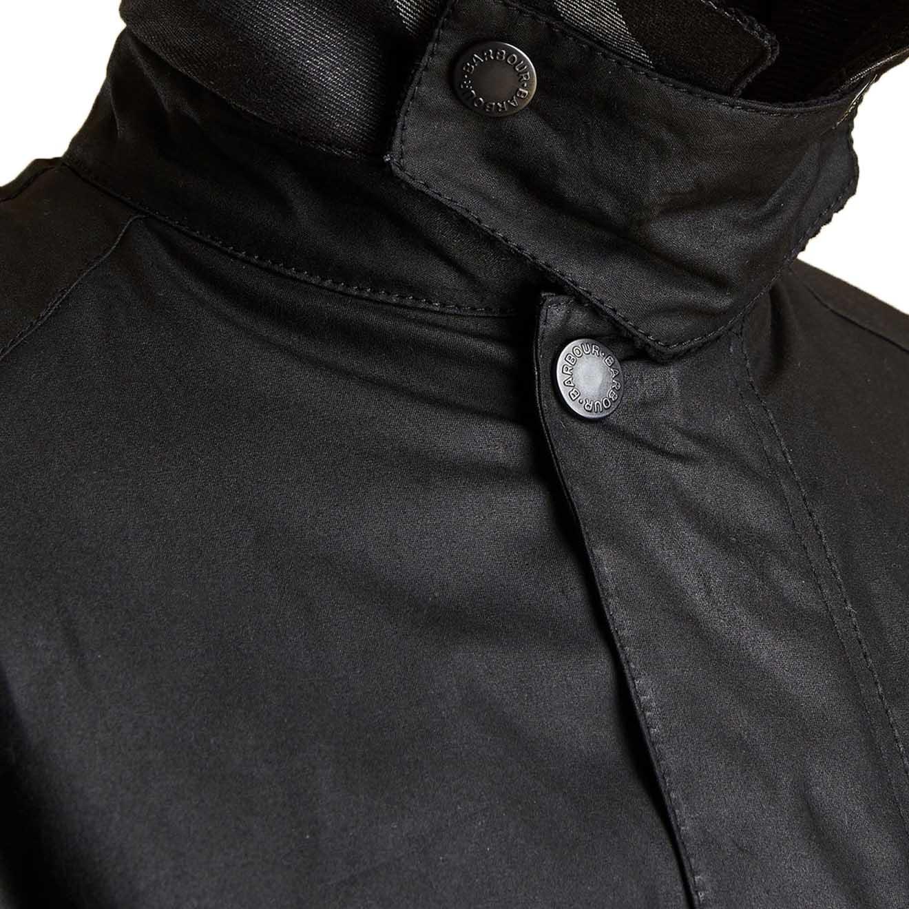 barbour wax jacket sale