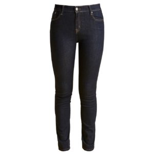 Barbour Womens Essential Slim Jeans Rinse