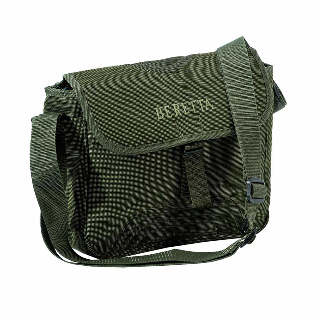 Beretta B-Wild Medium Cartridge Bag Green