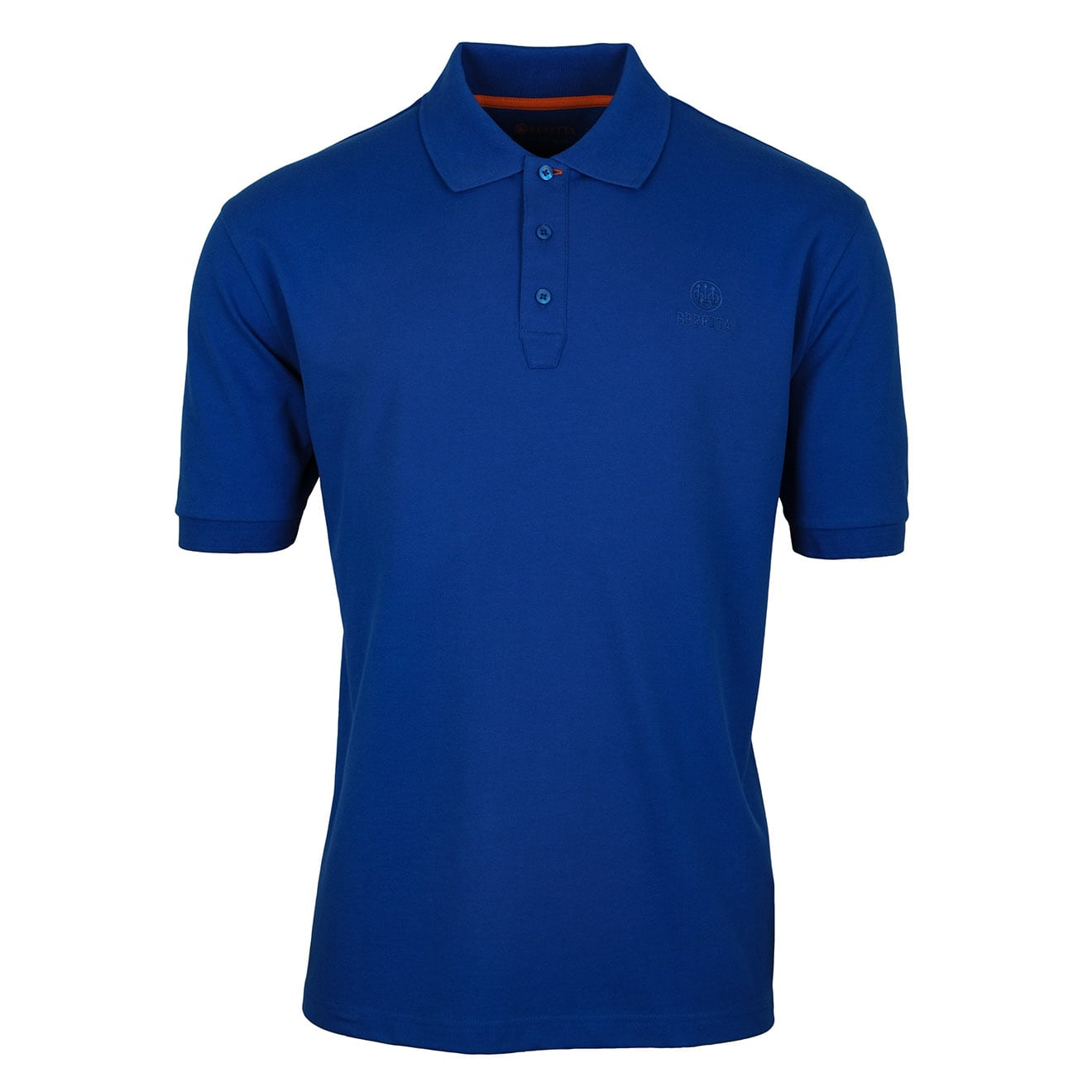 Beretta Corporate Polo Shirt Snorkel Blue
