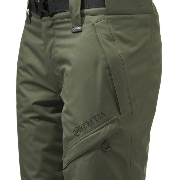 Beretta Heatdry Active Pants GTX Green