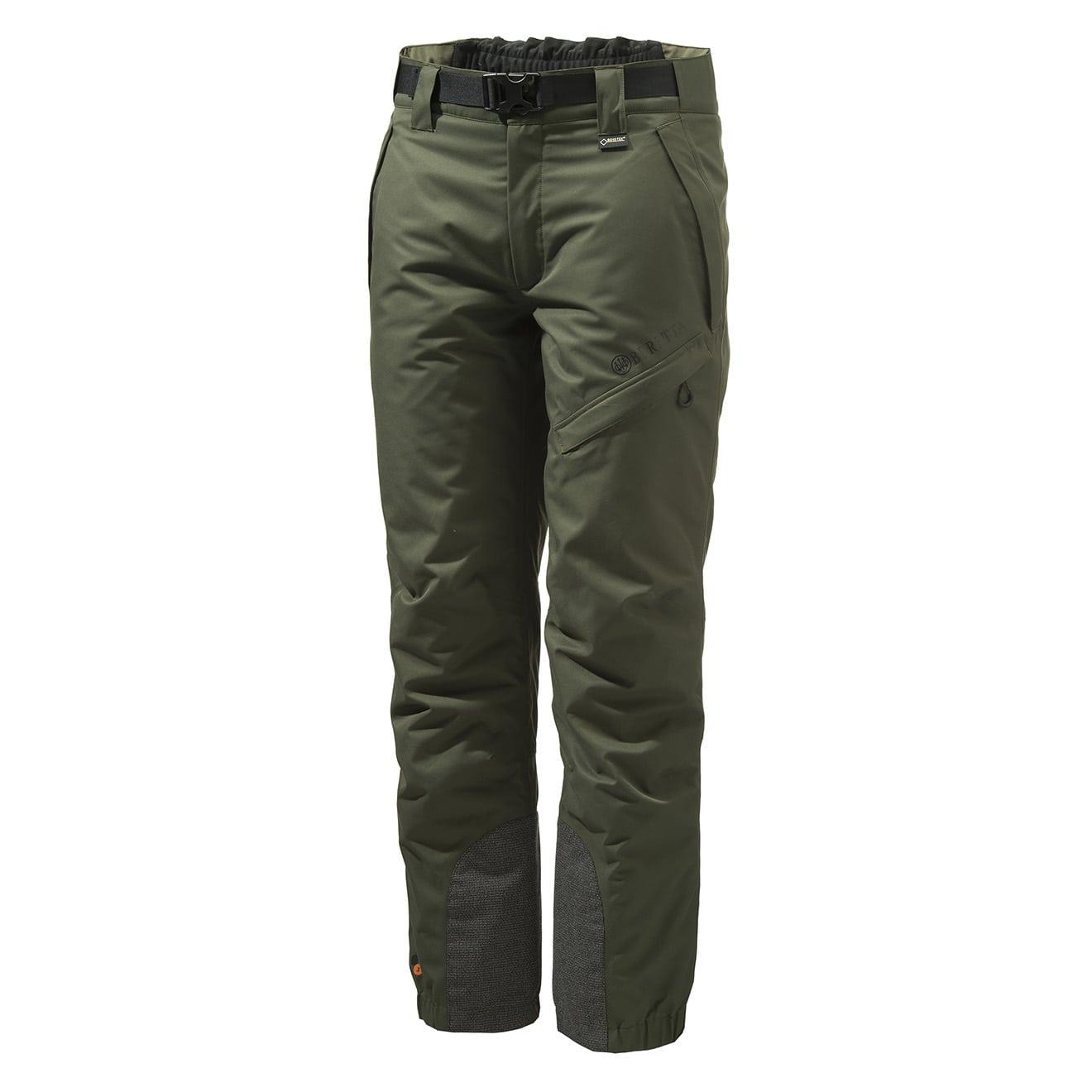 Beretta Heatdry Active Pants GTX Green