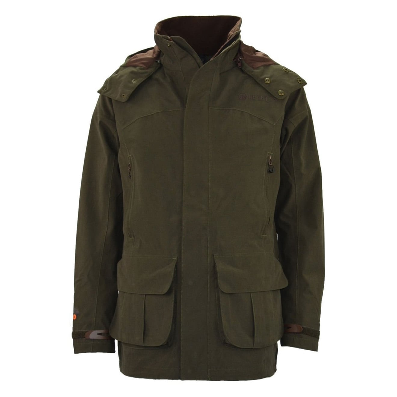 Beretta Light Teal Jacket Green