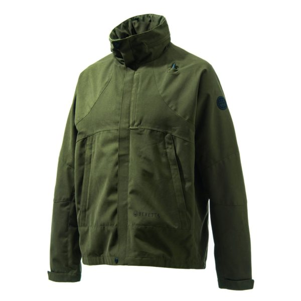 Beretta Lite WP Jacket Green