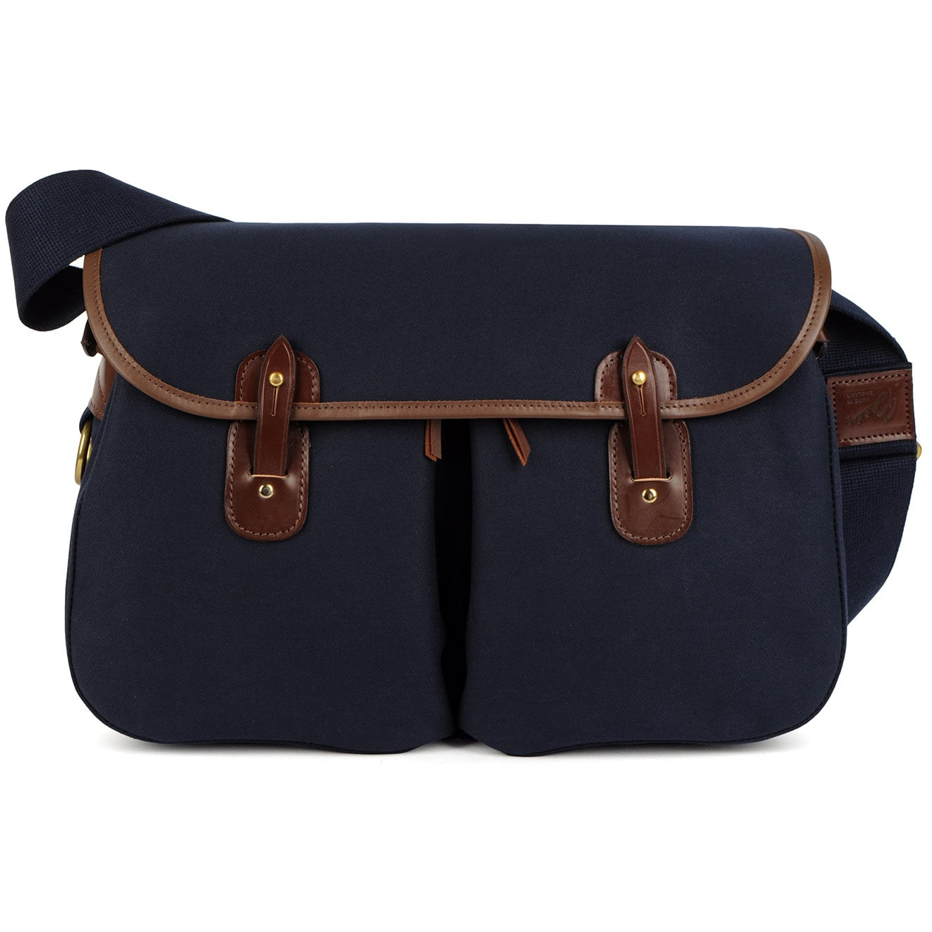 Brady Gelderburn Bag Navy