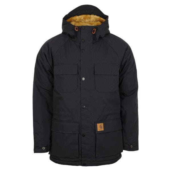 Carhartt Mentley Jacket Dark Navy