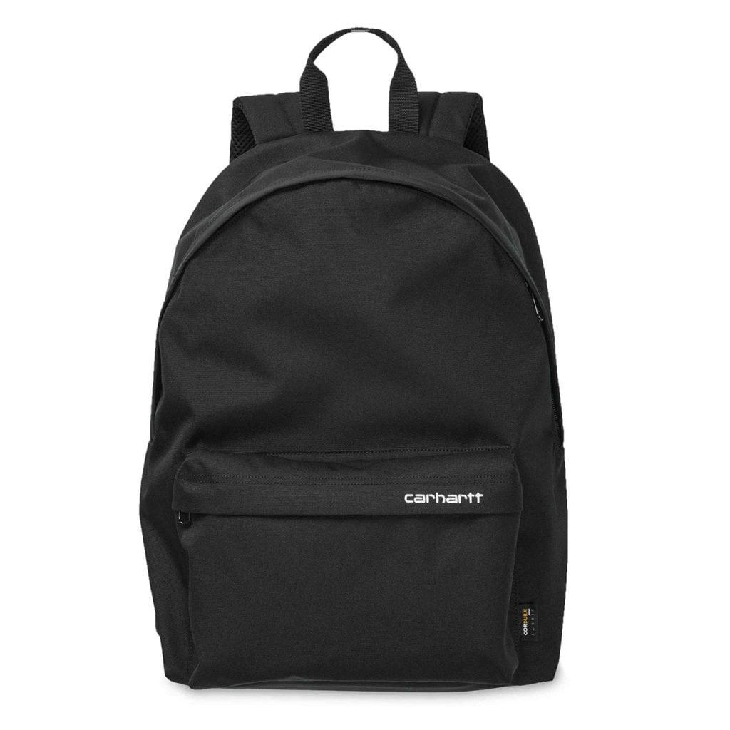Carhartt Payton Backpack Black / White