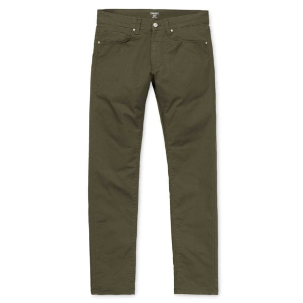 Carhartt Vicious Pant Regular Leg Cypress Rinsed