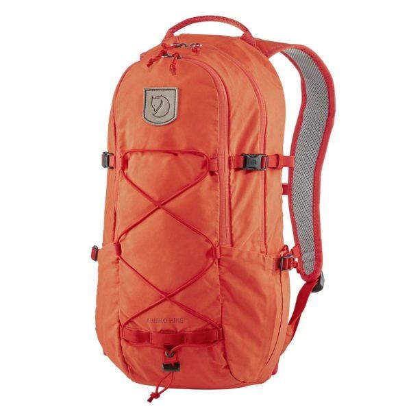 Fjallraven Abisko Hike 15 Flame Orange