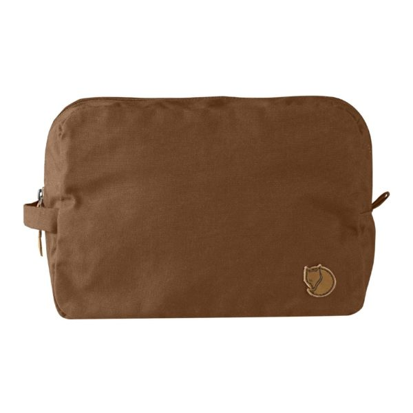 Fjallraven Gear Bag Large Chestnut