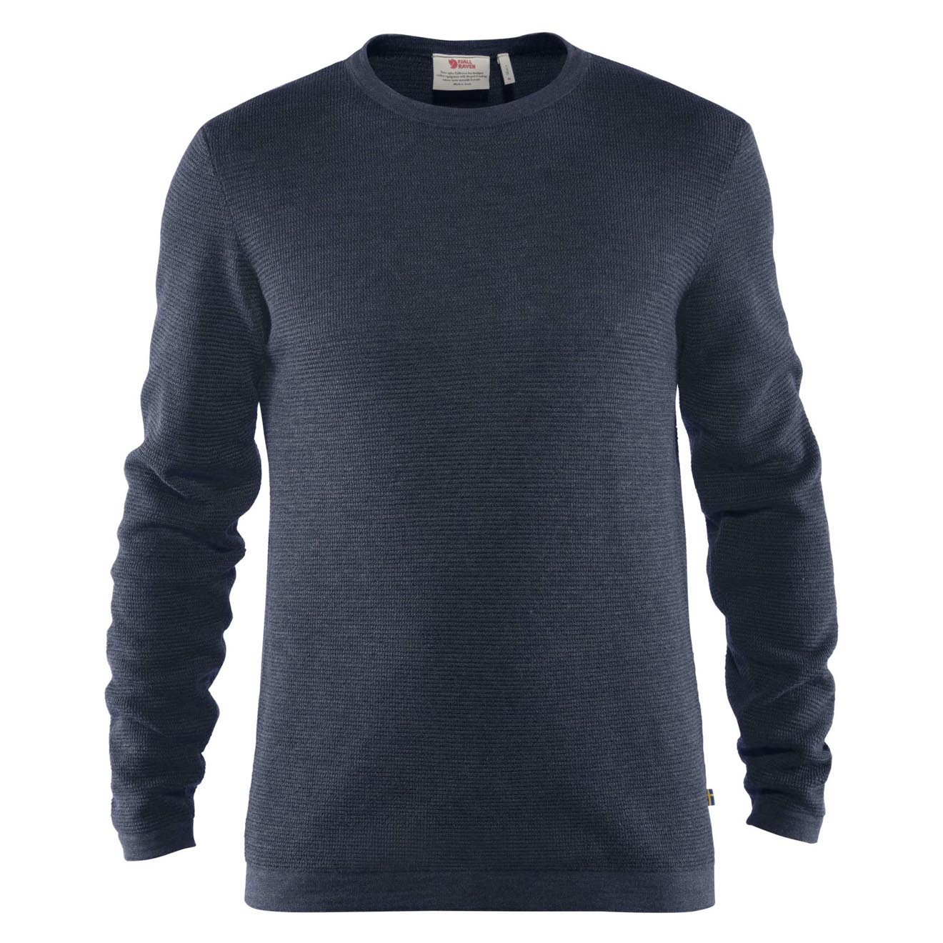 Fjallraven High Coast Merino Sweater Night Sky