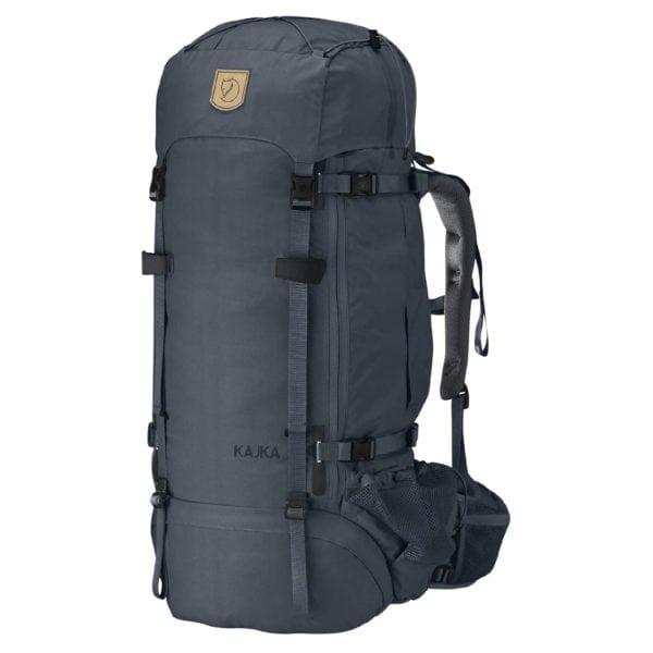 Fjallraven Kajka 75L Backpack Graphite