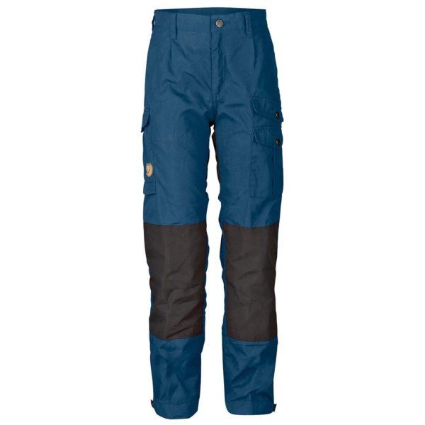 Fjallraven Kids Vidda Trousers Uncle Blue