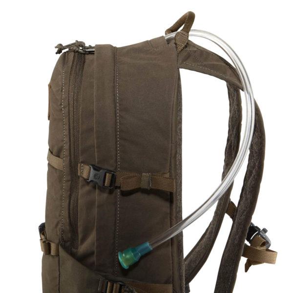 Fjallraven Lappland Hike 15 Backpack Dark Olive