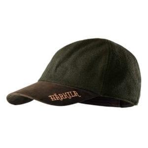 Harkila Metso Active Cap Willow Green / Shadow Brown