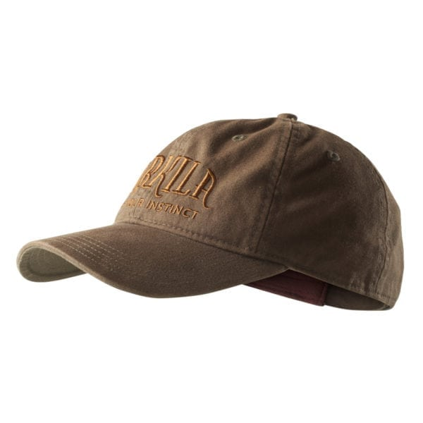 Harkila Modi Cap Demitasse Brown