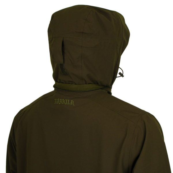 Harkila Orton Packable Jacket Willow Green