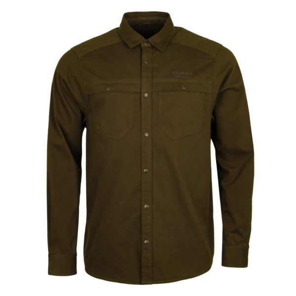 Harkila Pro Hunter Shirt Lake Green