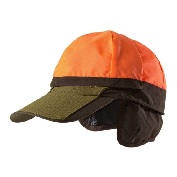 Harkila Pro Hunter X Cap Lake Green
