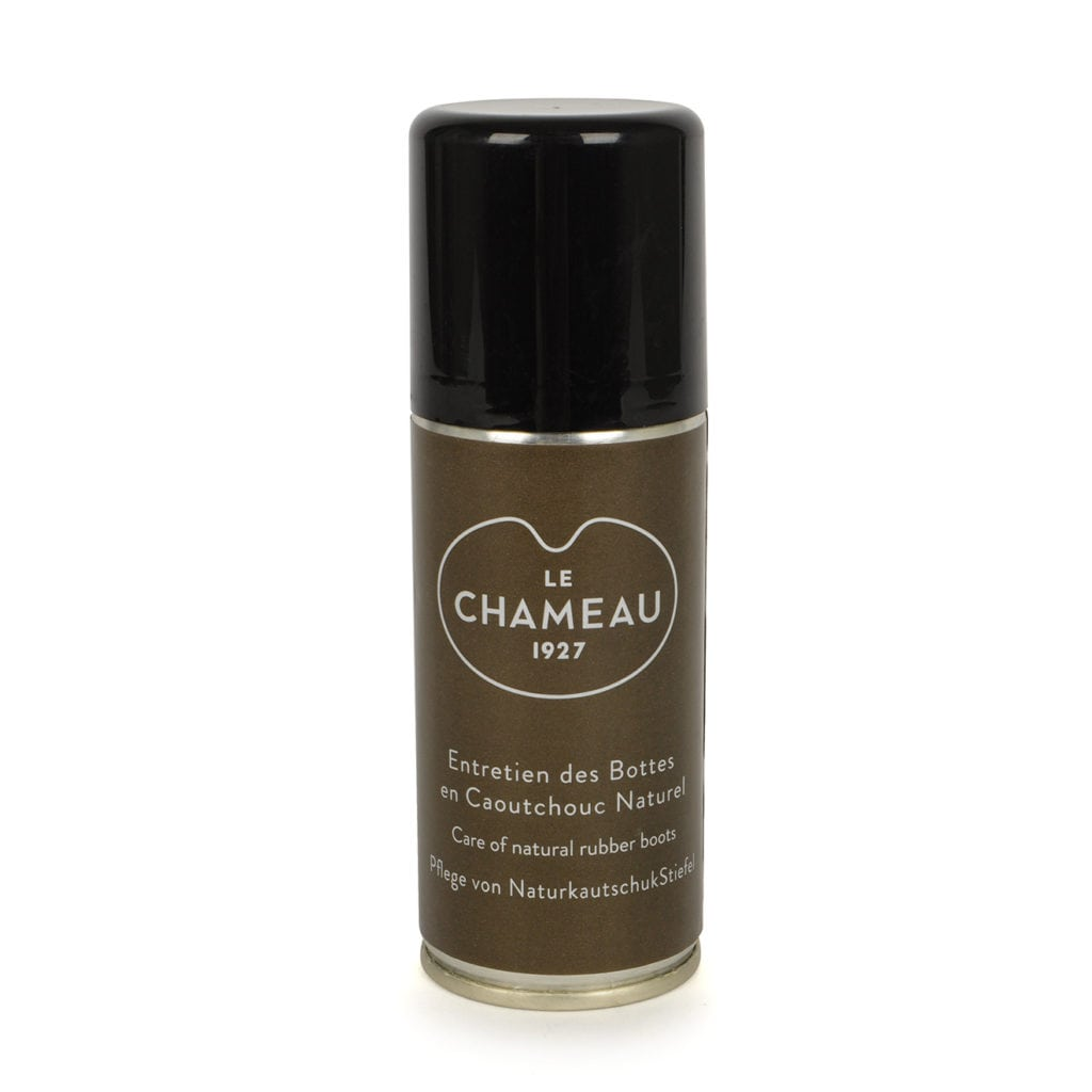 Le Chameau Rubber Care Spray Neutral