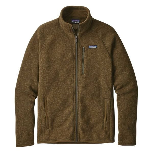 Patagonia Better Sweater Jacket Sediment