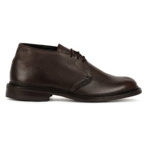 Trickers Winston Boot Dainite Sole Brown