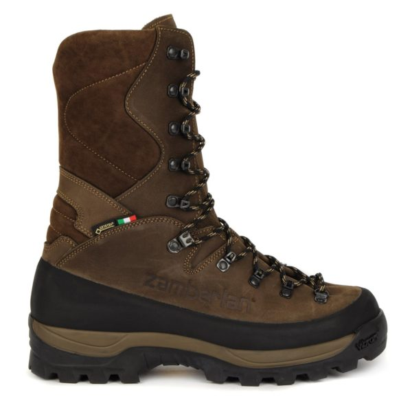 Zamberlan 1101 Kodiak High Goretex Boot Brown