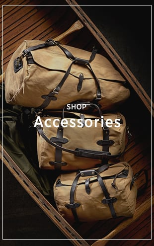 Accessories at The Sporting Lodge