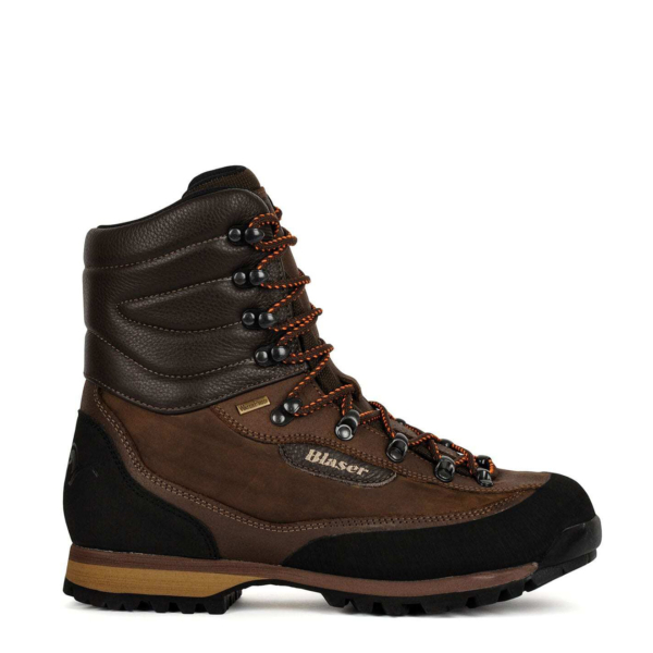Blaser Winter Stalking Boot Brown / Black