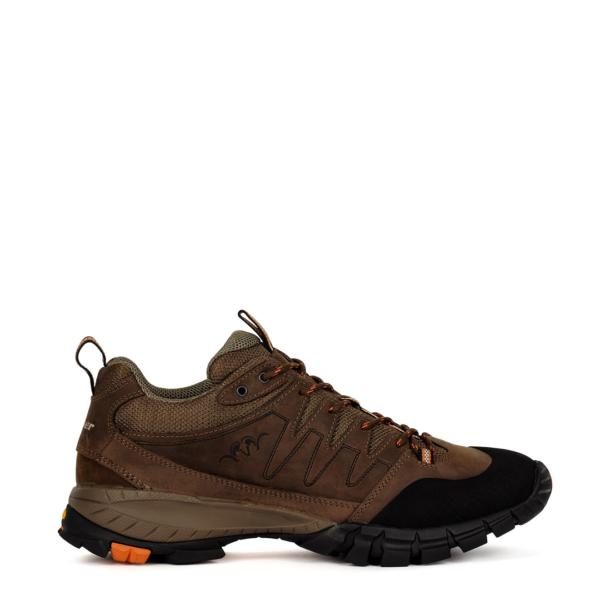 Blaser Casual Outdoor Shoe Black / Brown