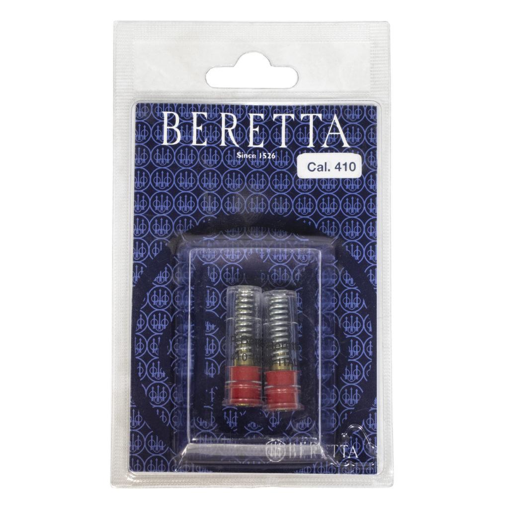 Beretta Plastic Snap Caps 36g