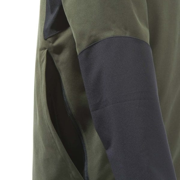 Beretta Tri-Active WP Jacket Green