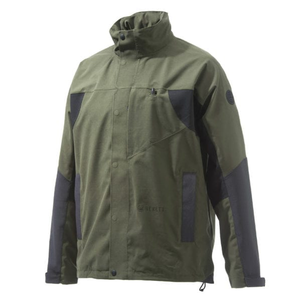 Beretta Tri-Active WP Jacket Green