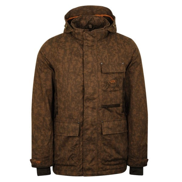 Blaser Argali Jacket 3.0 Light Terra Unique